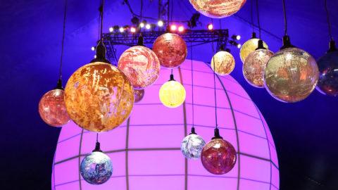 Weltsalon 2013