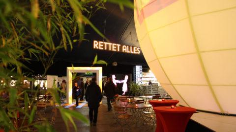 Weltsalon Winterfestival 2009