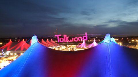Tollwood Winterfestival 2016