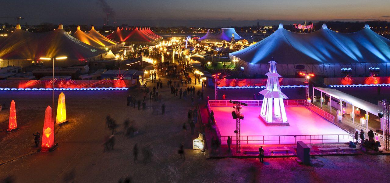 Winterfestival 2009