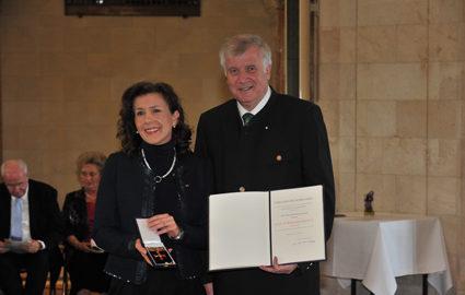 Rita Rottenwallner Bundesverdienstkreuz