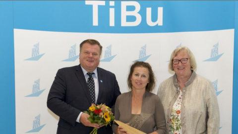 TiBu-Preis