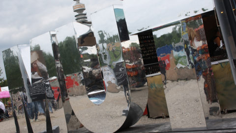 Ausstellung MUT - Sommer 2011