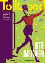 Tollwood-Magazin-Cover