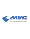 Logo MVG