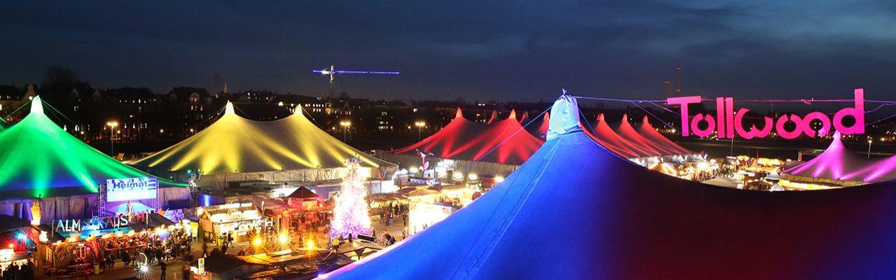 Konzerte Weihnachten 2019.Tollwood Winterfestival Tollwood München Veranstaltungen