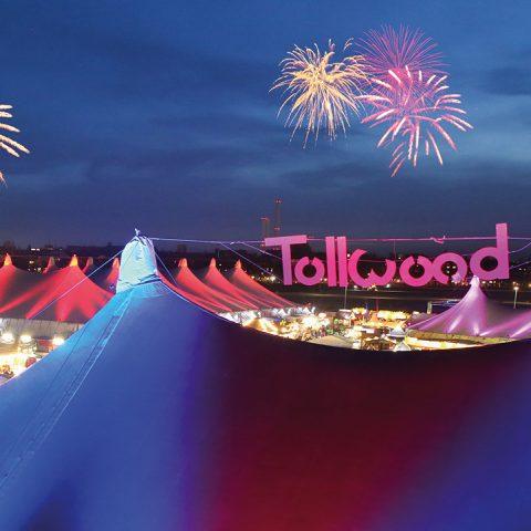 Tollwood Silvester