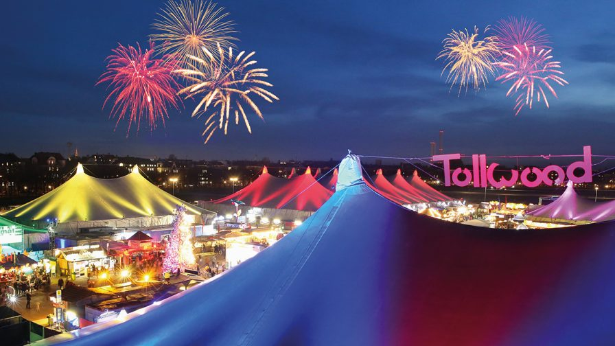 Tollwood Silvester