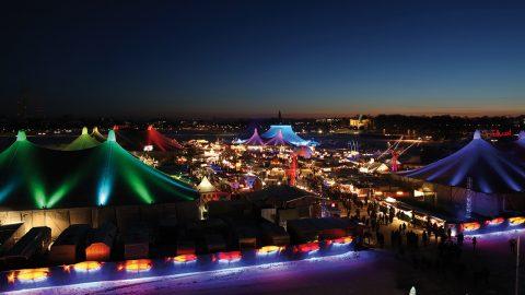Winterfestival 2012