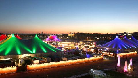 Winterfestival 2013