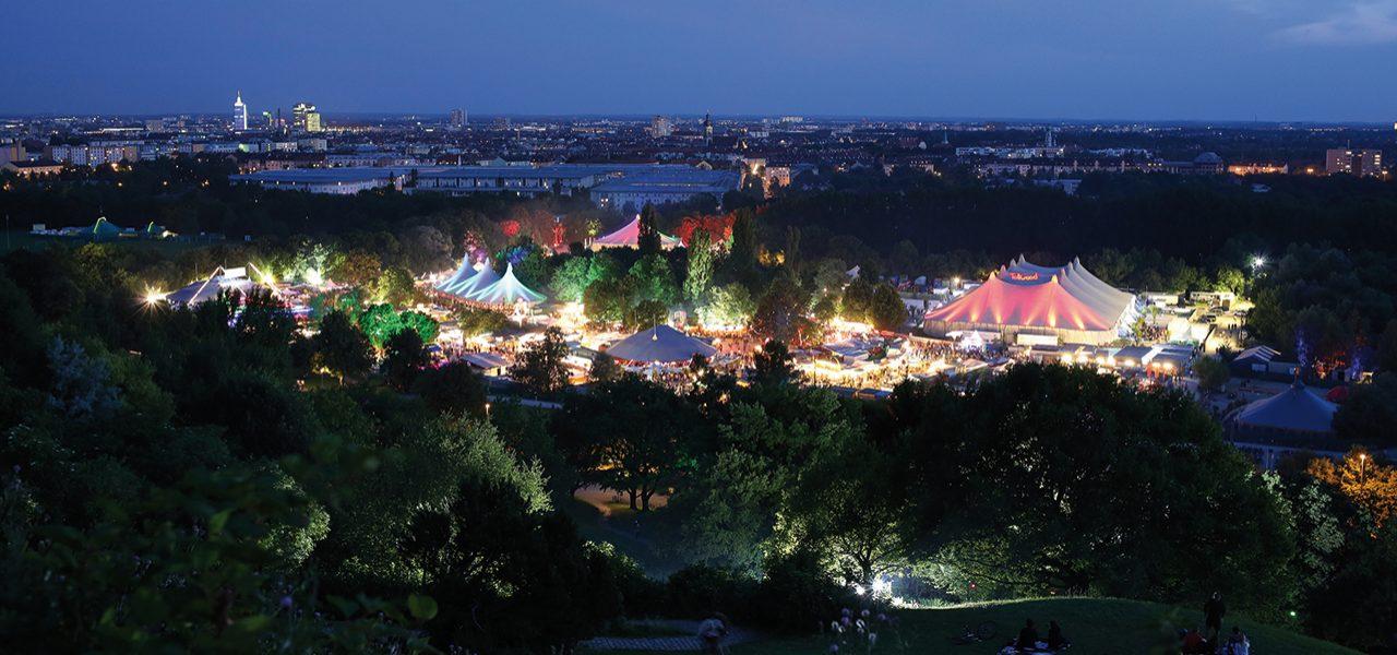 Sommerfestival 2013