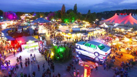 Sommerfestival 2017