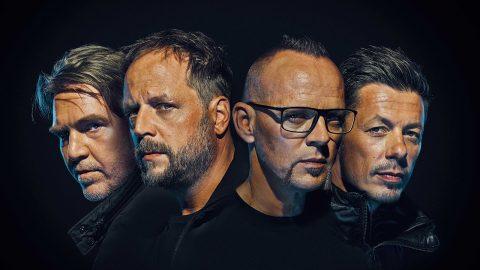Die Fantastischen Vier auf Tollwood