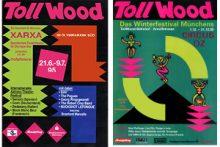 Magazintitel 1995