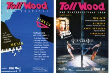 Magazintitel 1996