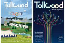 Magazintitel 2012