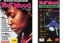 Magazintitel 1992