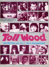 Magazintitel Tollwood Sommerfestival 1990