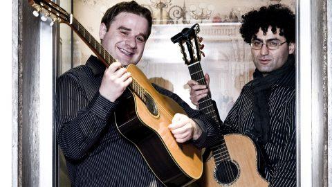 Acoustic Guitar Duo