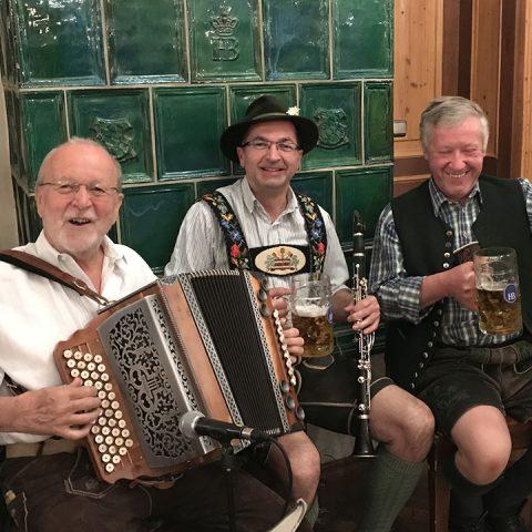 Altstadt Musi Andechser Zelt Tollwood Sommerfestival 2018