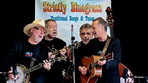 Strictly Bluegrass