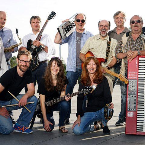 SZ-Band
