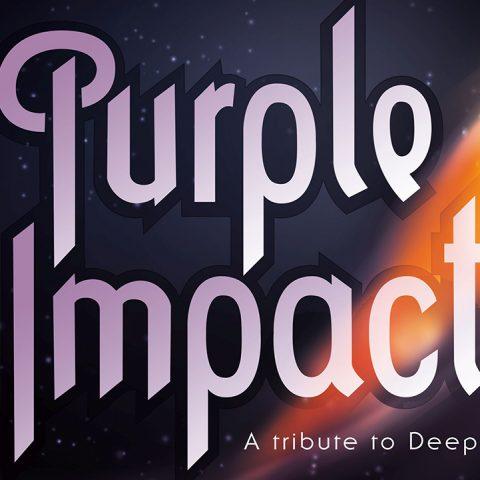 Purple Impact Andechser Zelt Tollwood Muenchen