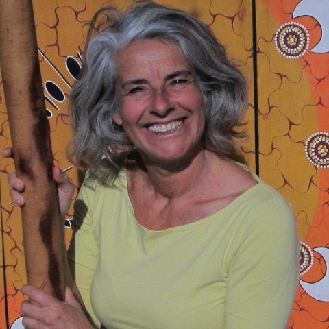 Didgeridoo Hippiedrom Tollwood Muenchen