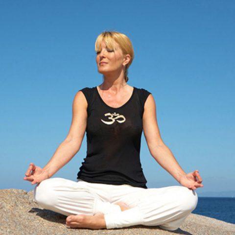 Offene Yogastunde Tollwood Muenchen