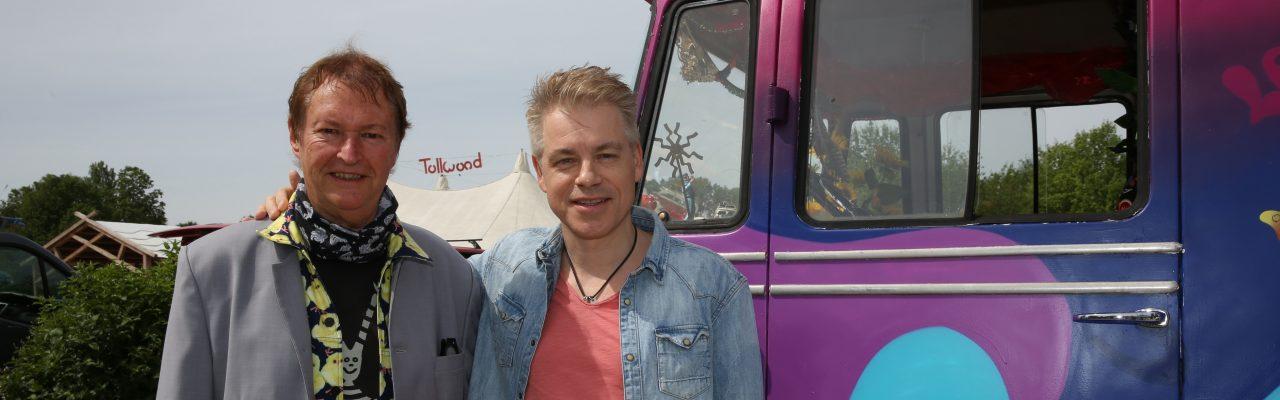 Michael Mittermeier und Haindling