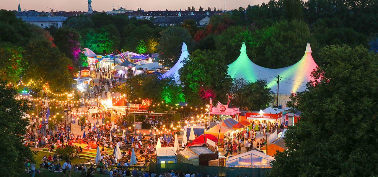 Tollwood Sommerfestival