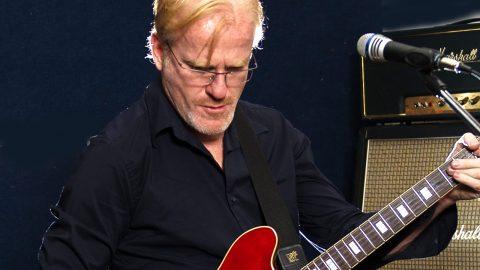 Marc Dorendorf Konzert Hexenkessel