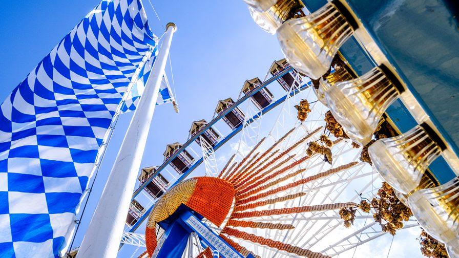 Bio auf Münchens Festen ausgebremst