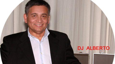 DJ Alberto Hexenkessel