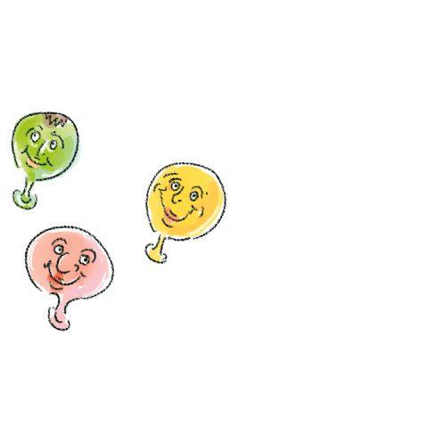 Gib Deiner Stimme Ein Gesicht Kinderprogramm