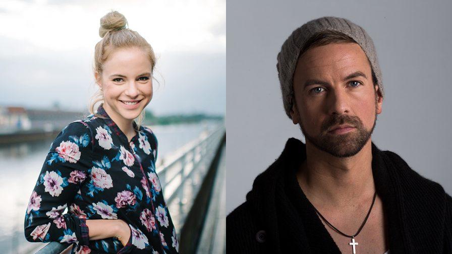 Julia Engelmann & Joel Brandenstein