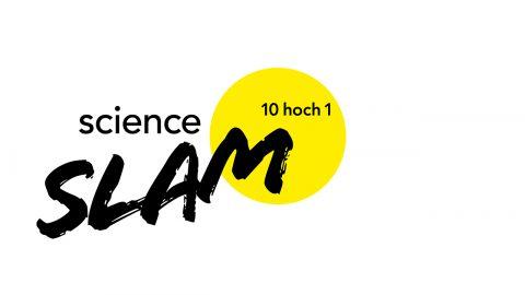 Sience Slam 10hoch1