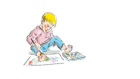 Spiele selber machen Kinderprogramm Tollwood Festival