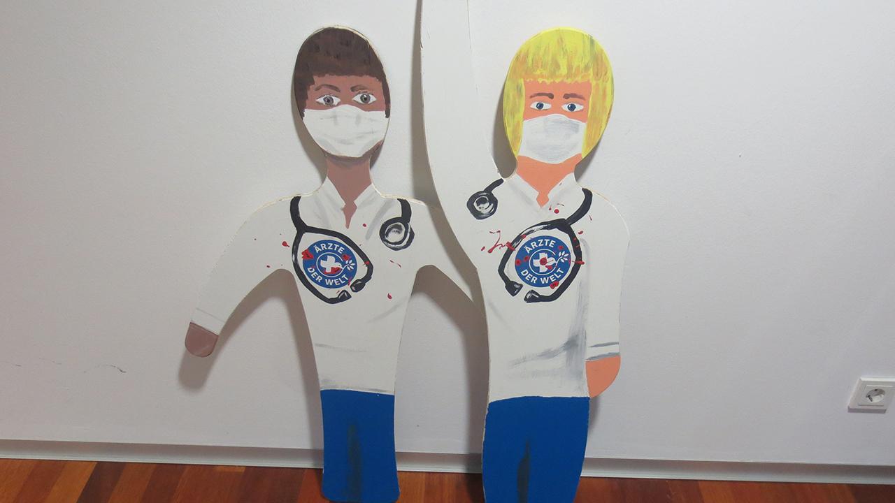 Ärzte der Welt