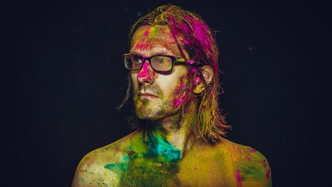 Steven Wilson Musik-Arena 2018
