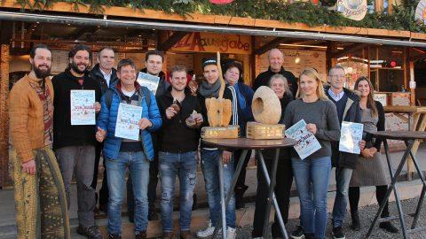 29. Gastropreis Alle Gewinner Winter 2017