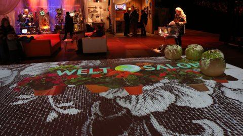 Weltsalon Winterfestival 2016