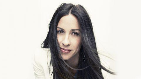 Alanis Morissette Tollwood