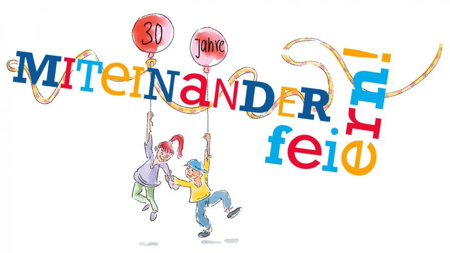 30 Jahre Tollwood Kinder Sommer 2018