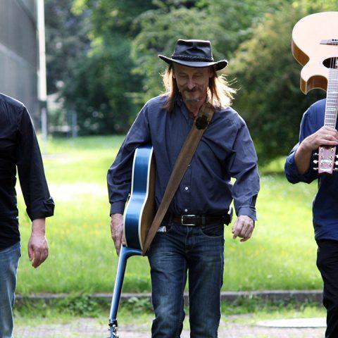 Angis Bar Trio Fassbar Tollwood Sommerfestival