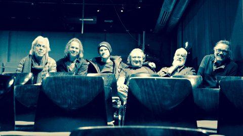 Gampe Band Fassbar Tollwood