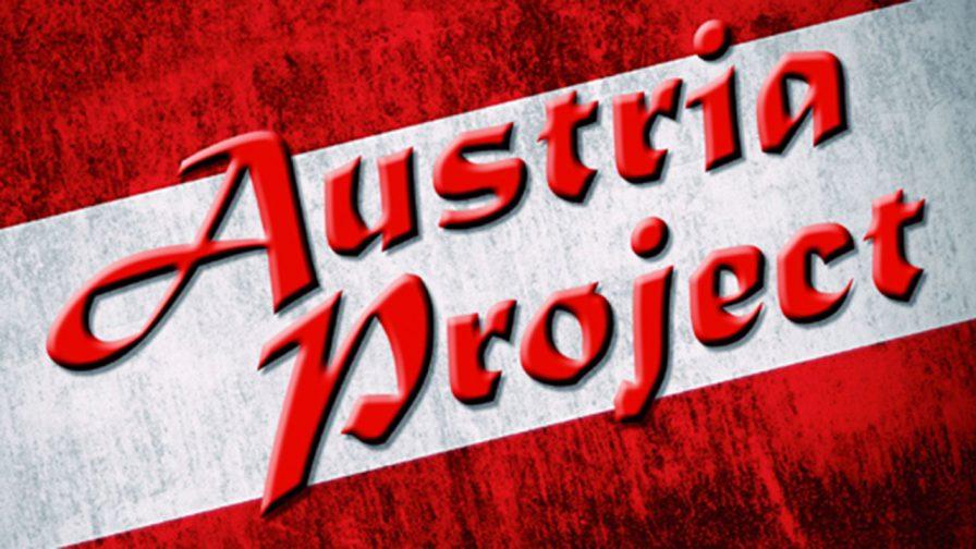 Austria Project Andechser Zelt