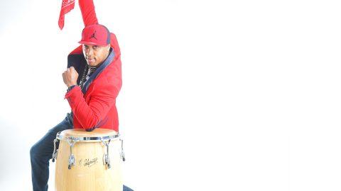 Best Of Latin Beats Maikel Santana