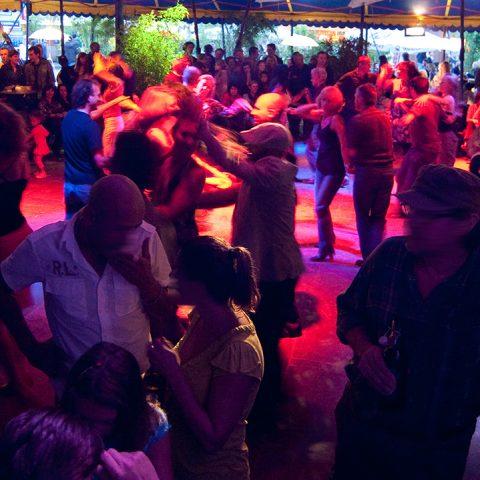 Half Moon Bar Tollwood Sommerfestival