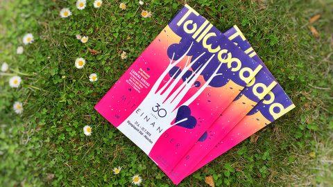 Magazin Tollwood Sommerfestival 2018